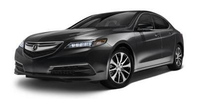 New 2017 Acura TLX 2.4L