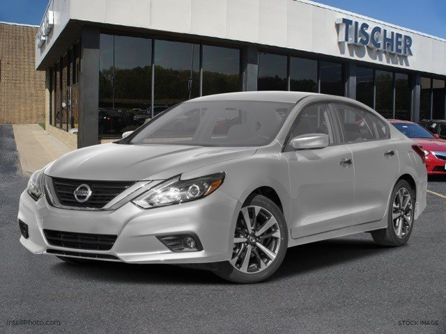 New 2016 Nissan Altima 3 5 SR 4dr Car in Laurel NN