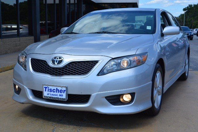 Pre Owned  Toyota Camry Se