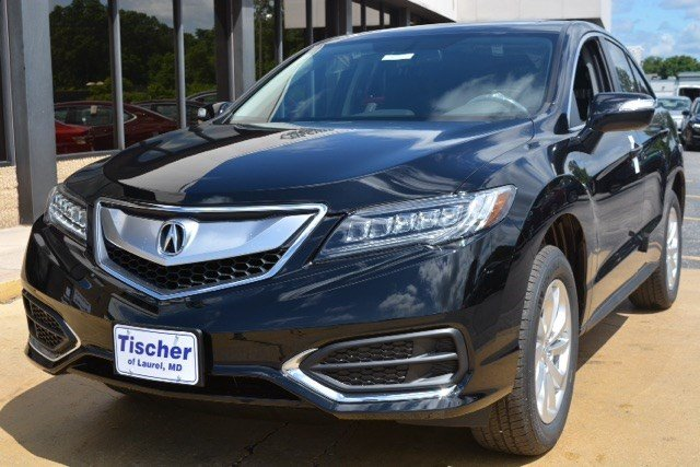 New 2017 Acura RDX Base