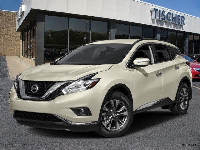 New 2016 Nissan Murano S Sport Utility in Laurel NN